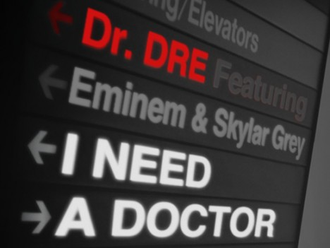 I need a doctor free music download