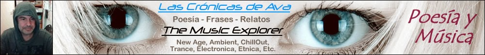 The Music Explorer - Las Crónicas de Ava
