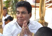 Mervyn Silva Suggests Political Comeback