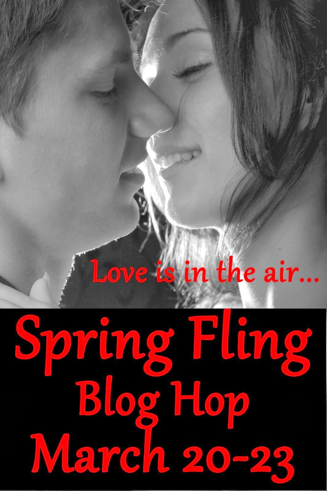 Spring Fling Blog Hop - March 20-23