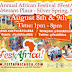 FestAfrica 2015: 13th Annual African Festival Holds August 8th & 9th