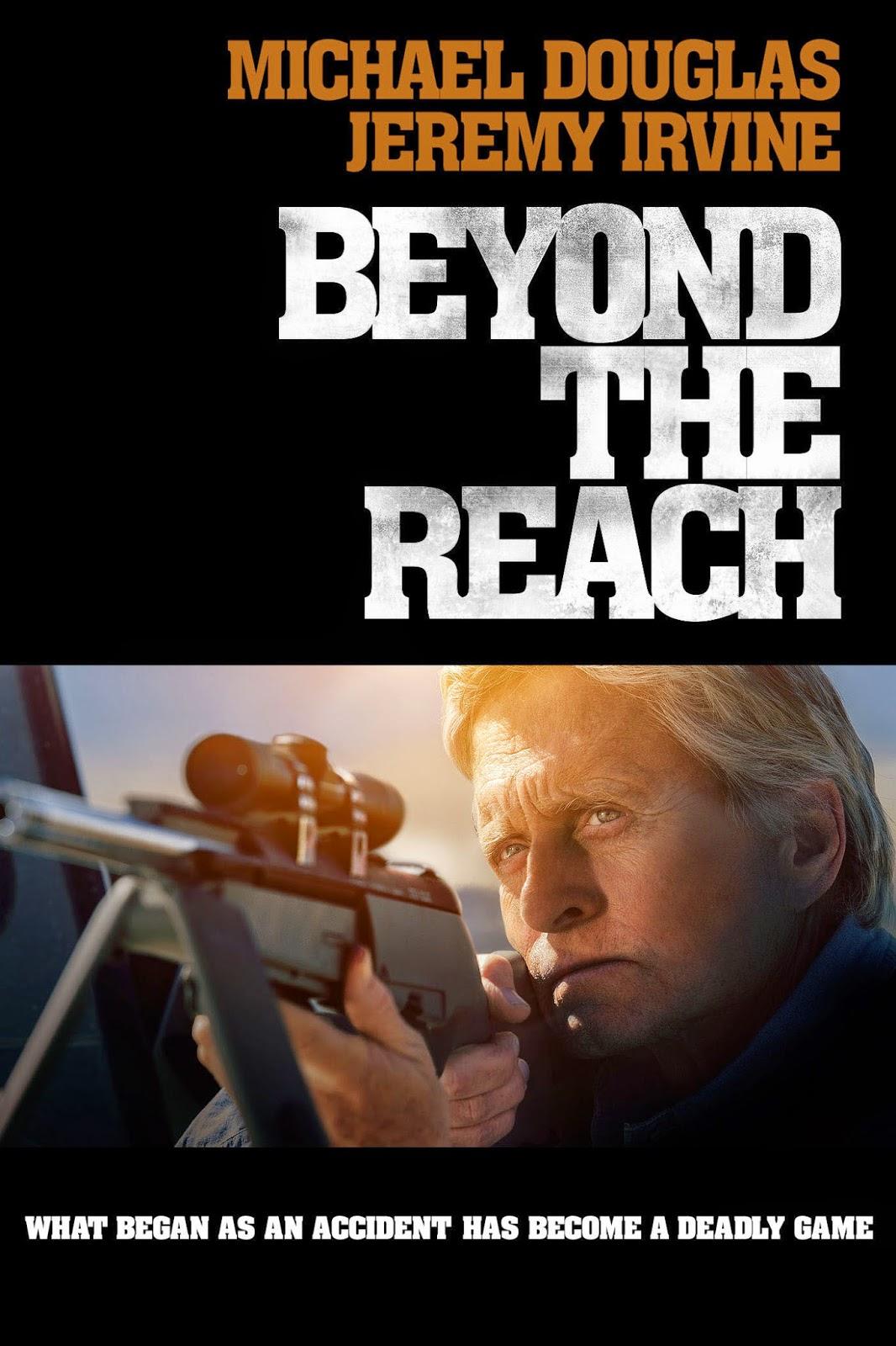 Beyond the Reach 2014