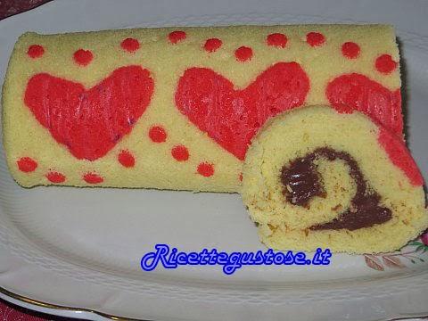 http://www.ricettegustose.it/Torte_1_html/Rotolo_alla_nutella_decorato_con_cuori.html