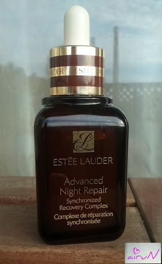 advance night repair estee lauder serum