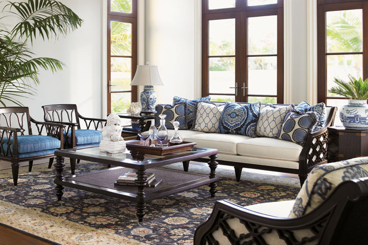 W R Style File High Point Lexington Home Brands