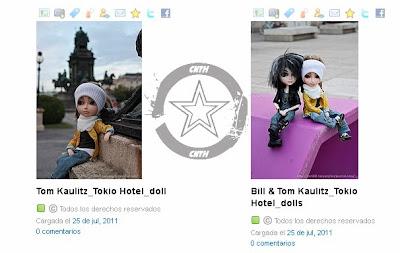 Dolls - Kaulitz 1