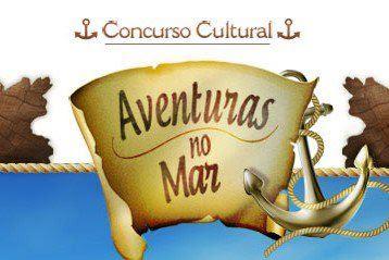 Concurso Cultural Aventuras No Mar