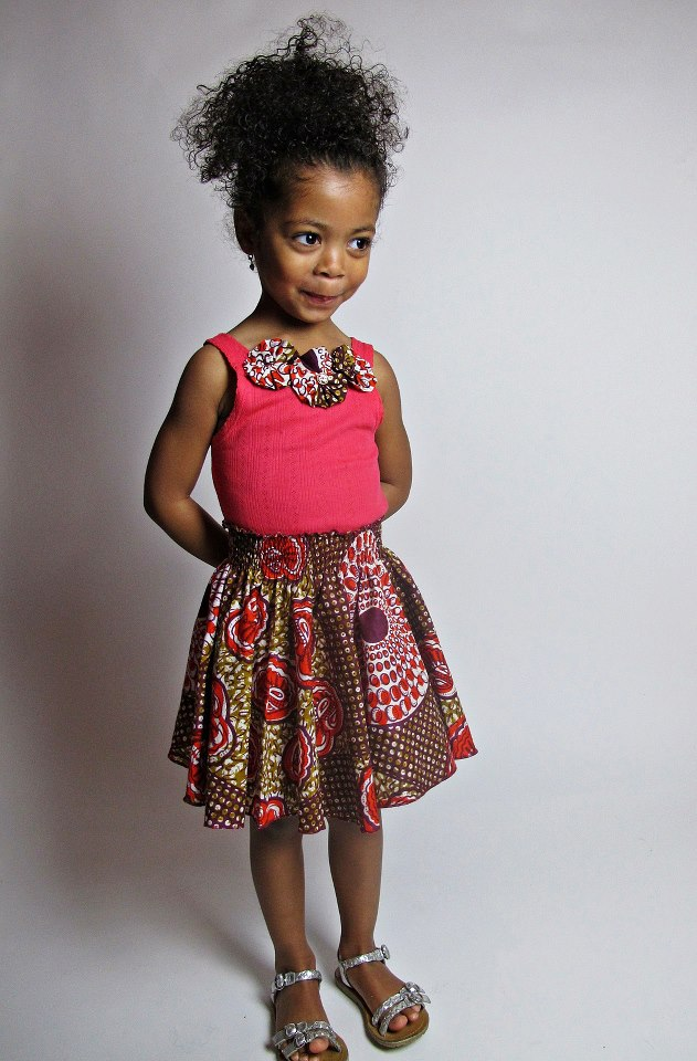 Subira Wahure Official African Couture Blog February 2013