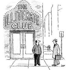 far side   illerate club