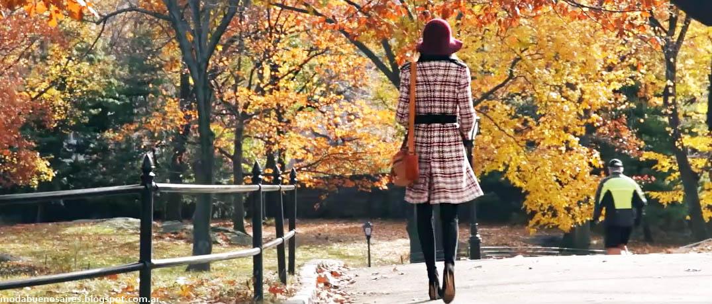 Moda otoño invierno 2014. Vitamina otoño invierno 2014.