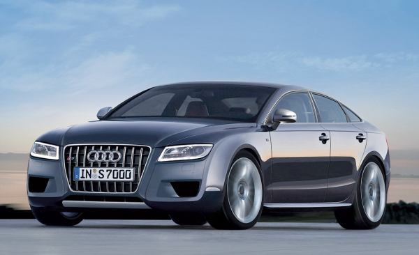 All About Cars Audi Cars