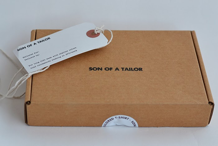 son of a tailor gift box