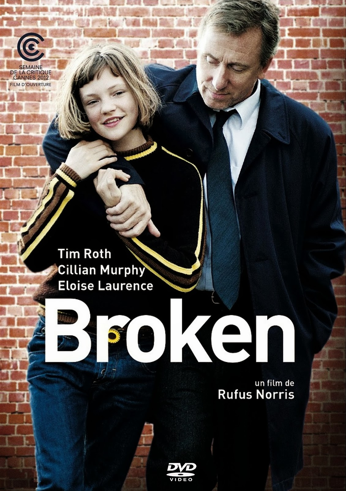 Broken – Legendado