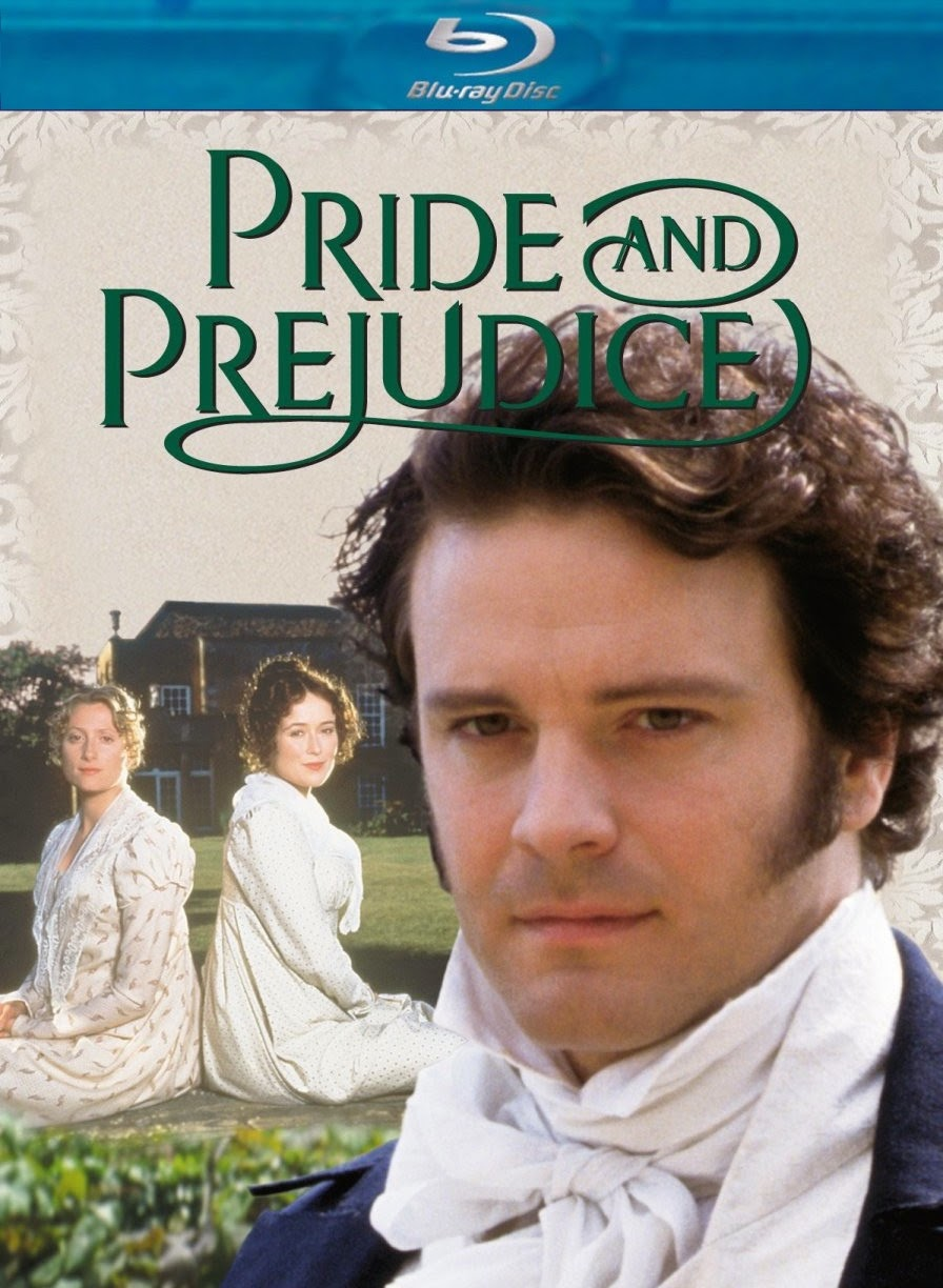 Pride And Prejudice BBC TV Mini-Series 1995 ταινιες online seires xrysoi greek subs