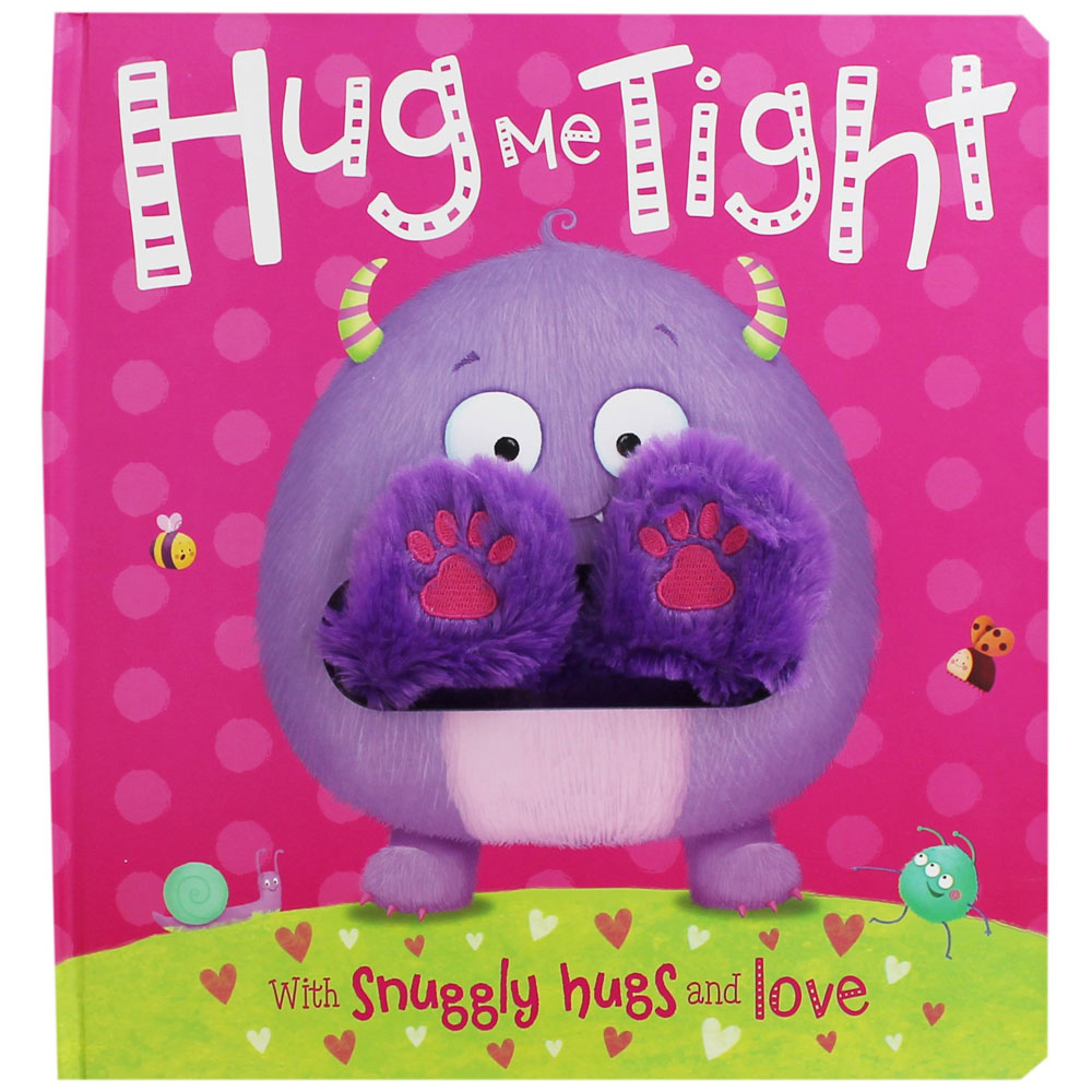 Hug Me Tight
