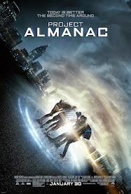 Dự Án Almanac - Project Almanac