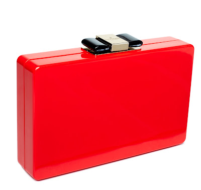 Kate Spade Evening Belle Clutch from Fall 2012