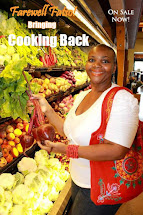Farewell Fatso! Bringing Cooking Back Cookbook