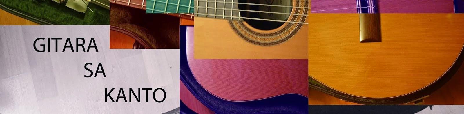 Gitara Sa Kanto