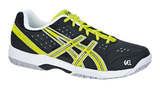 Asics Gel Solution Speed  Mens Tennis Shoe