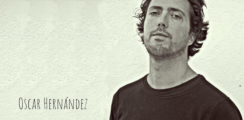 Oscar Hernández, Actor.