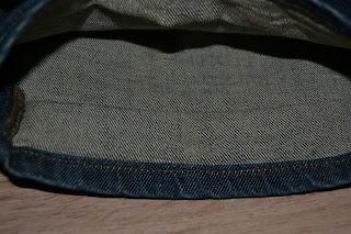 broek inkorten originele zoom