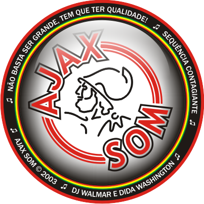 Click no Logo da Ajax e Escute/Baixe os BG's p/gravar.