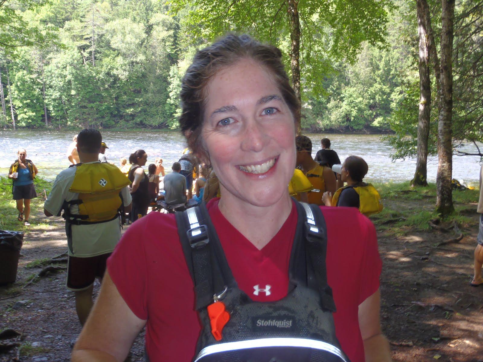 Jessica - Adventure Coordinator & Blog Contributor
