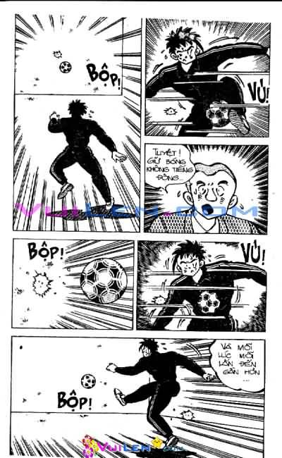 Jindodinho - Đường Dẫn Đến Khung Thành III  Tập 44 page 33 Congtruyen24h