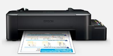Epson l120 Printer Driver Download
