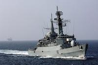 Type 21 frigate