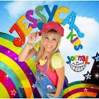 CD  Jessyca Kids - Jornal da Alegria  (2014)