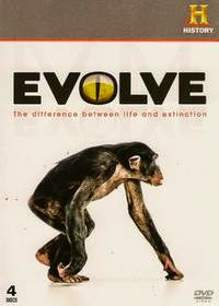 σειρά ντοκιμαντέρ για την εξέλιξή