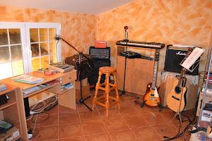LA LLANURA HOME STUDIOS (I)