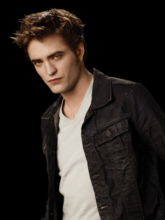 Robert Pattinson in Twilight http://www.picshits.blogspot.com