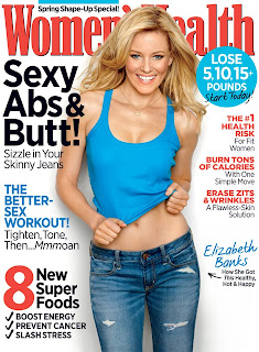 FREE Women's Health Magazine Subscription