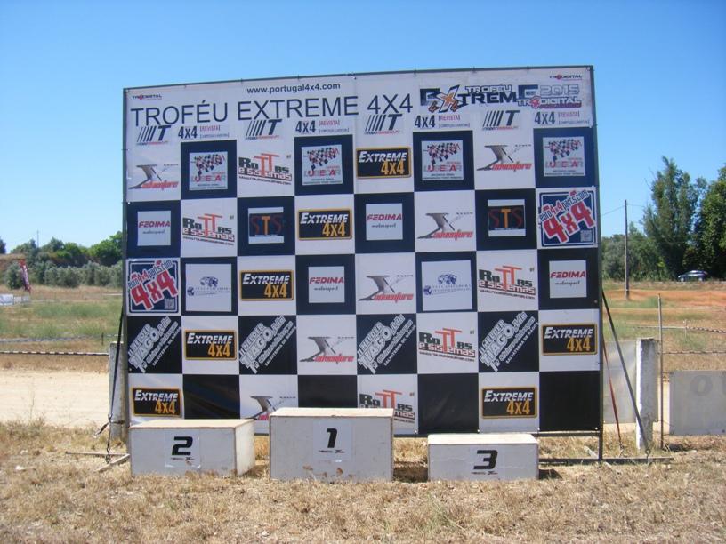 Troféu Extreme 4x4 Couço