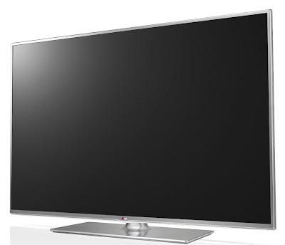 Análisis del LG 47LB650V, LED 3D con buena relación calidad-precio.