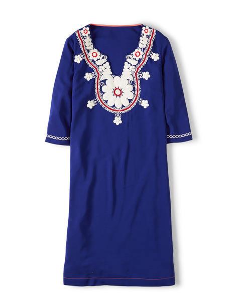 Boden Adrianne Dress