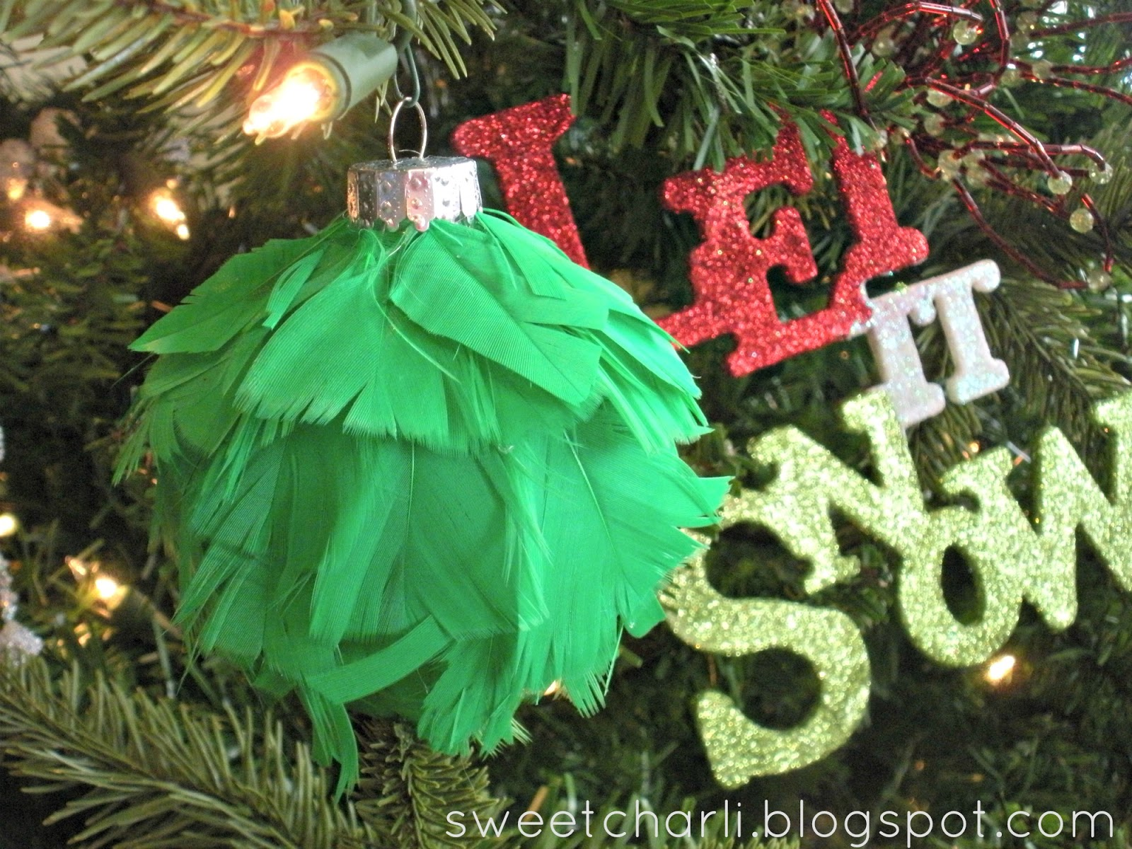 Glue for glass ornaments - Feathers2l Jpg