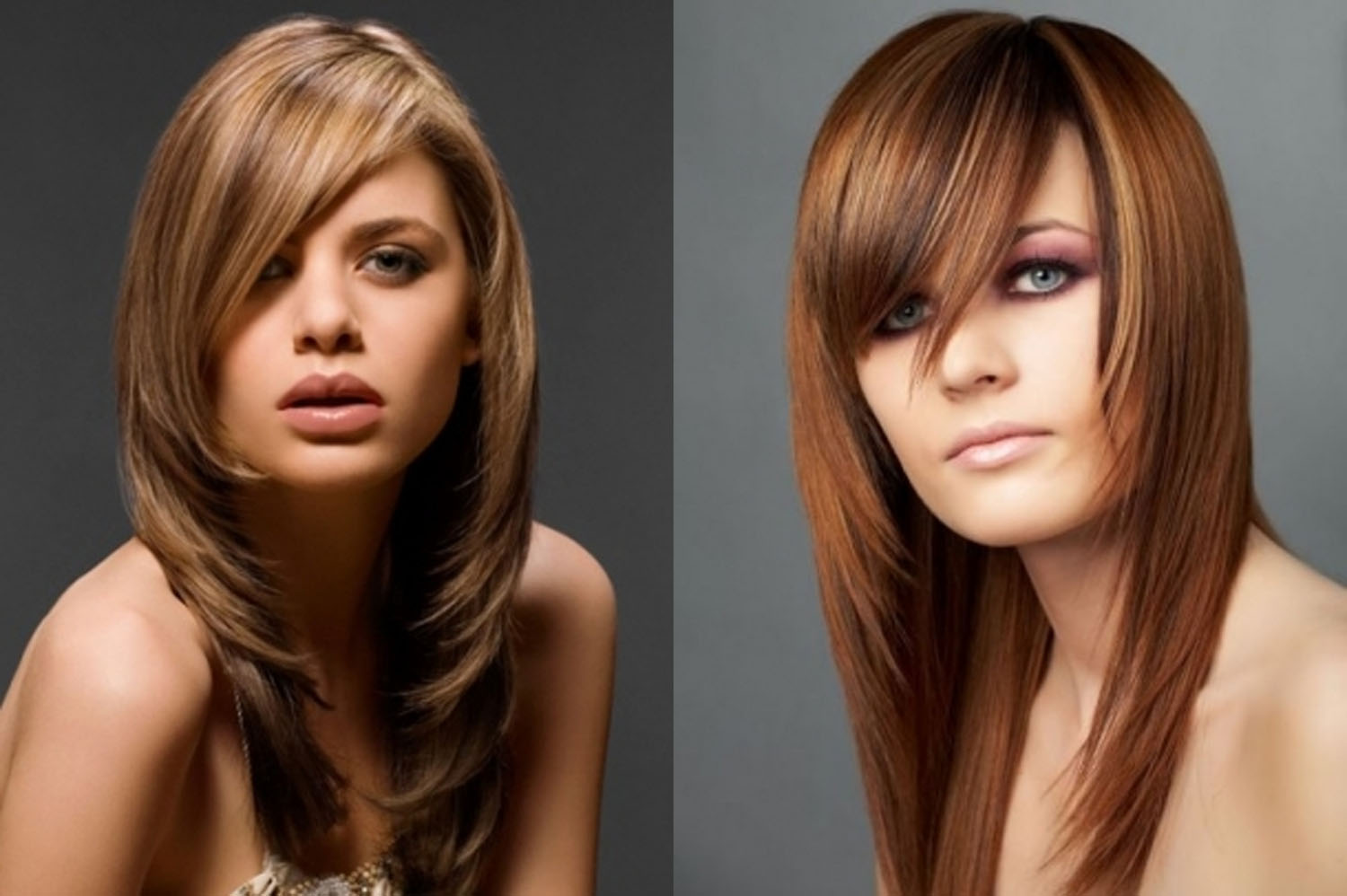 Top 10 Hairstyles Trends 2012 Blondelacquer