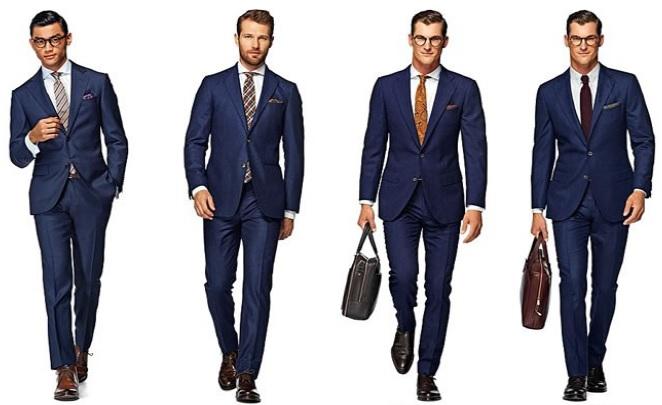 Men Styling Guide Formal Wear Casual Wear Accessories