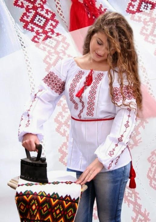 Блузка Перевод