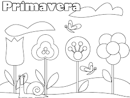 Minnie Mouse Coloring Pages Garden