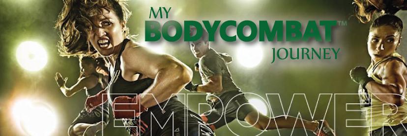 My Bodycombat™ Journey