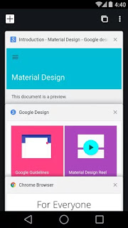 Chrome Browser - Google v45.0.2454.84