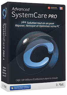 Advance SystemCare Pro 5.3 with Serial