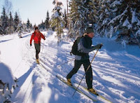 Royal Gorge Cross Country opens December 9, 2013