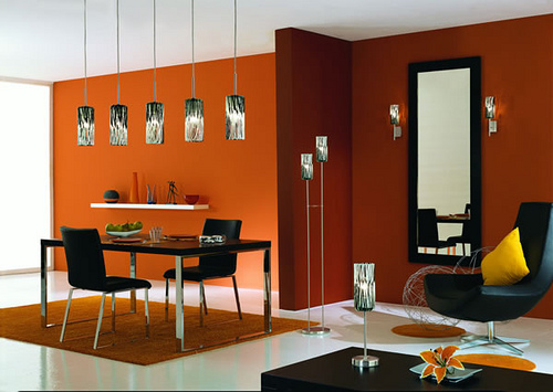 Kitchen lighting design for kitchen decoration