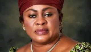 Stella Oduah And The Aviation Mess; Why We Must Not Crucify Her